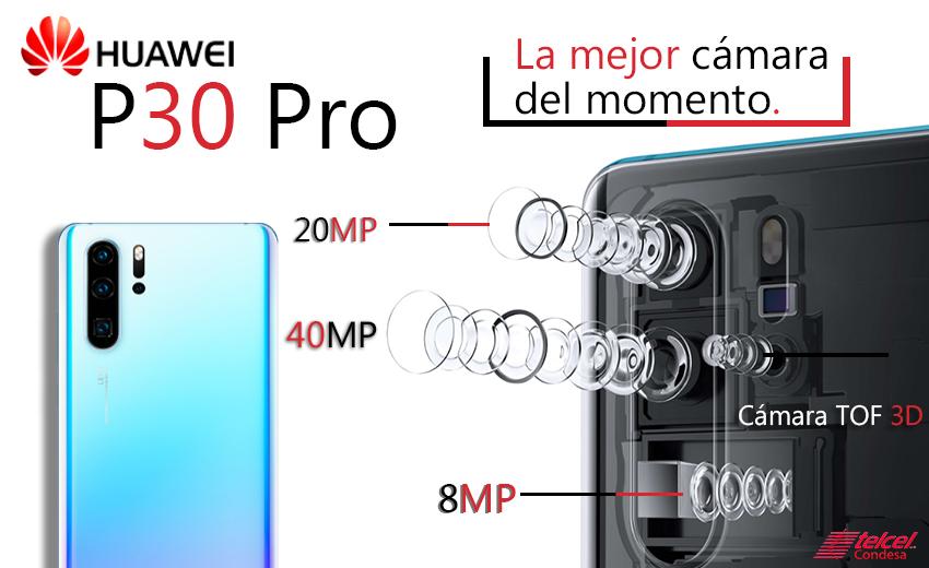 celular p30 pro