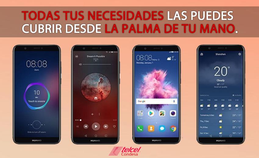 Huawei-P-Smart-Cubre-todas-tus-necesidades