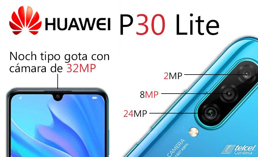 Huawei-P30-Lite-camaras-y-caracterisitcas
