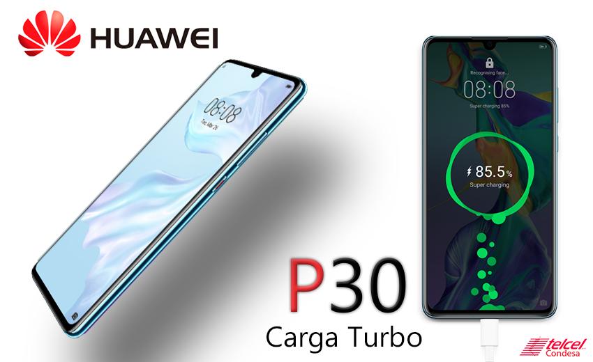 celular huawei p30 128GB