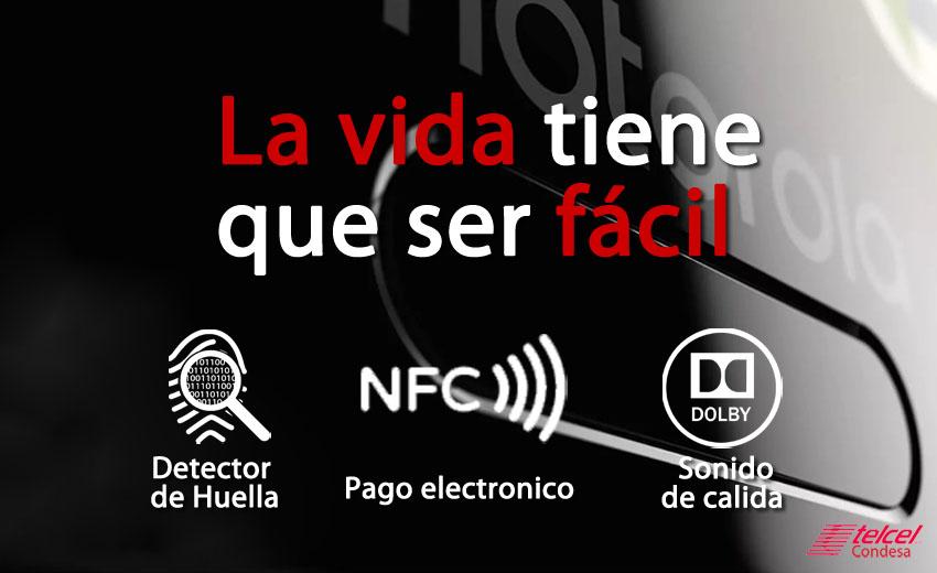 Motorola-con-NFC