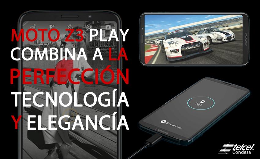 Moto-Z3-play-Perfección-Elegancia-y-tecnología