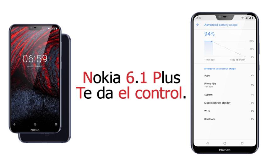 Nokia-6.1-Plus-caracteristicas