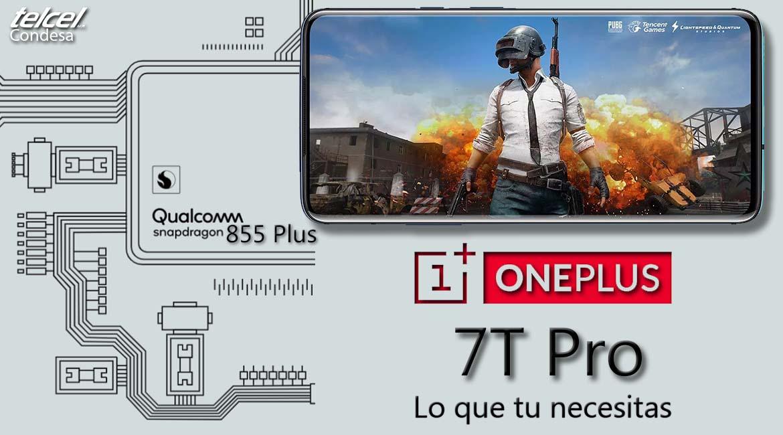 Procesador 7T Pro