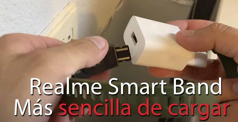 Realme smart band méxico