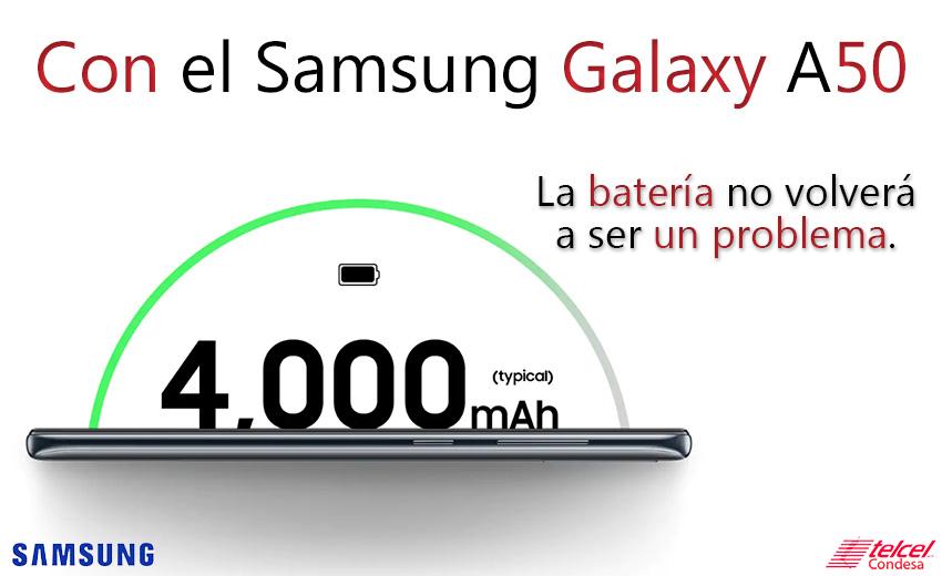celular galaxy a50