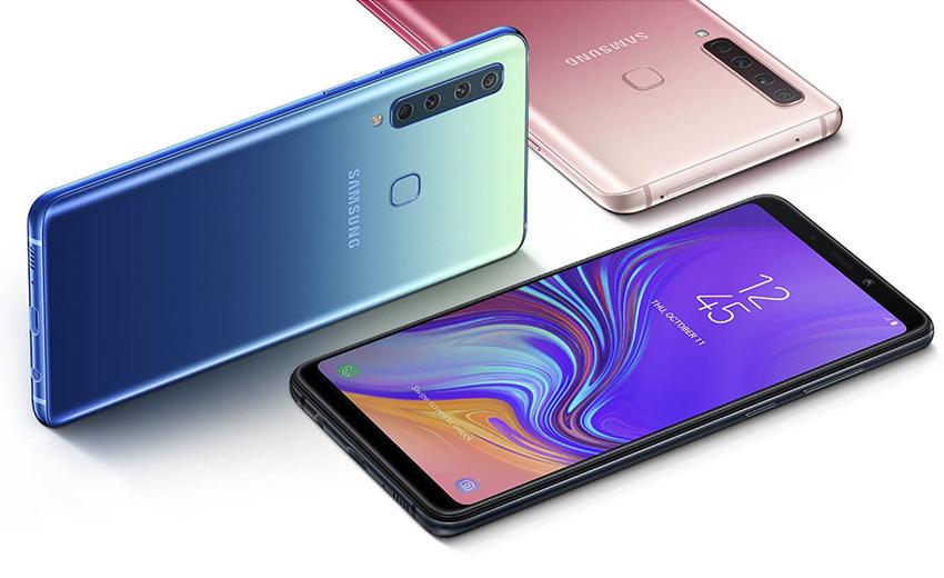 Samsung-Galaxy-A9-Diseño-innovador