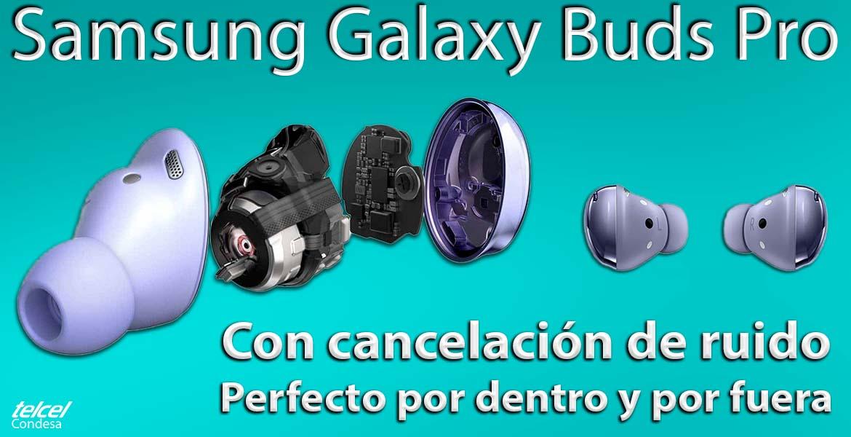 Galaxy Buds pro precio México