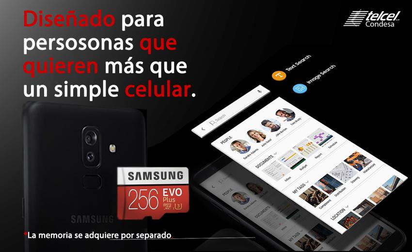 Samsung-Galaxy-J8-Descubre-y-Aprende