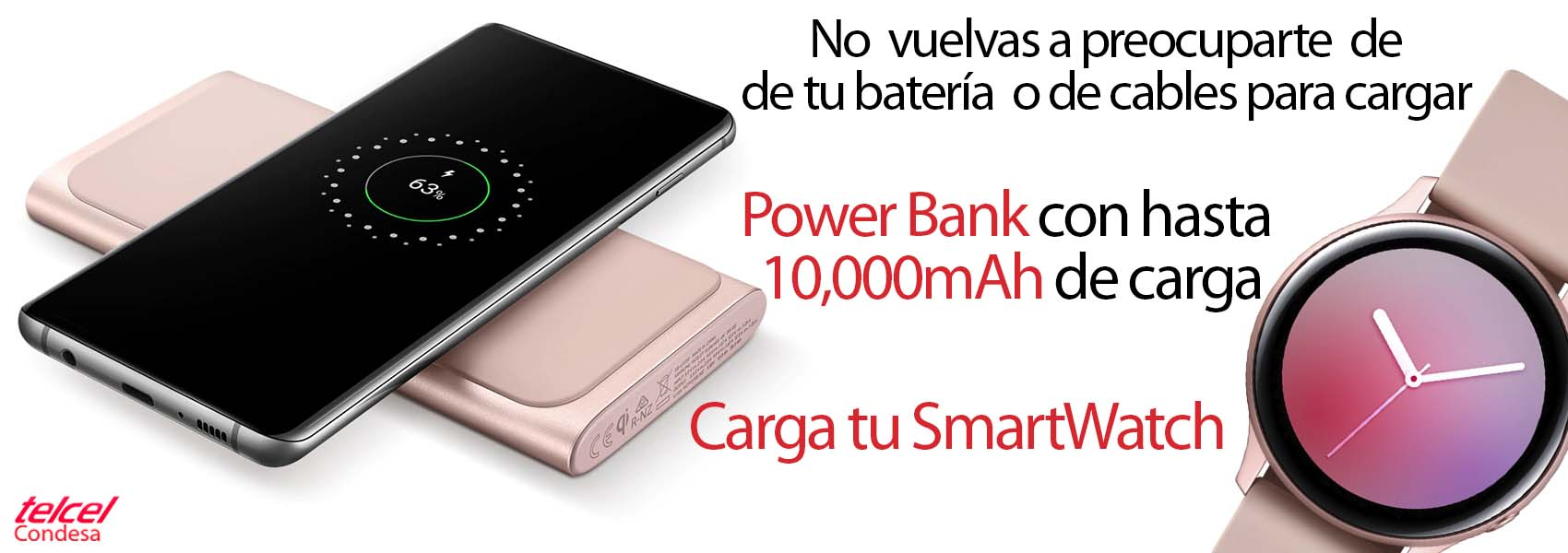 Bateria inalambrica Samsung
