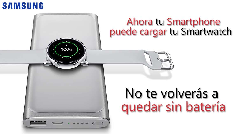 reloj smartwatch active