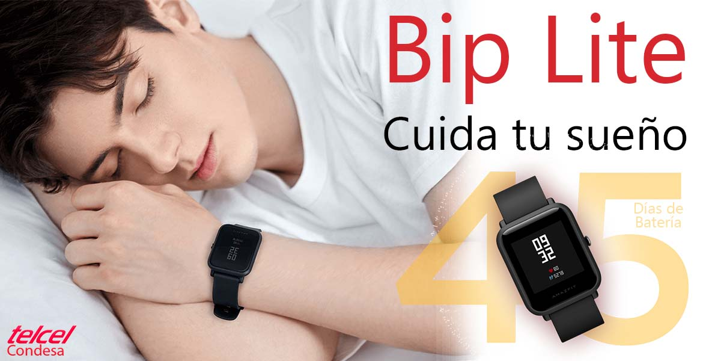 Bip Lite cuida tu sueño