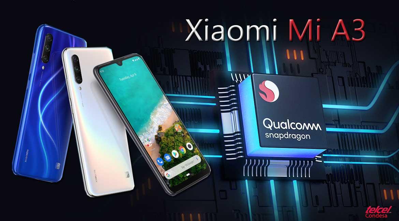 Xiaomi Mi A3 Snapdragon